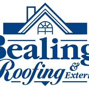 Bealing Roofing And Exteriors Logo