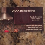DRAK Remodeling Cover Photo