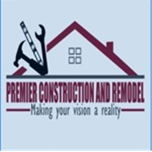 Premier construction and remodel,llc Logo
