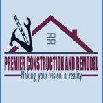 Premier construction and remodel,llc Logo