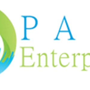 Pata Property Management Services LLC  & P K Construction Remodeling Logo