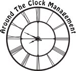 Around the Clock Management, LLC Logo
