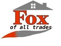 Fox of All Trades Handyman Service Logo