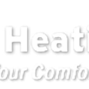 A+ Heating & Air Logo