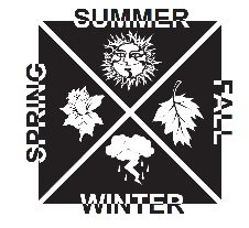 Mitchells Four Seasons Roofing Logo