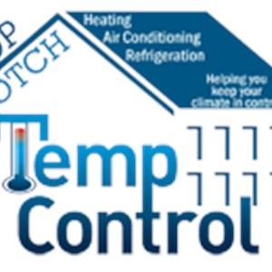 Top Notch Temp Control Cover Photo
