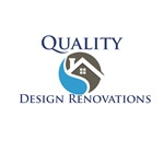 Quality Design Renovations Logo