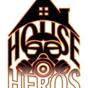 House Heroes Logo