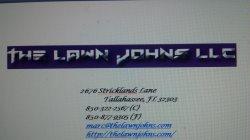 The Lawn Johns LLC Logo