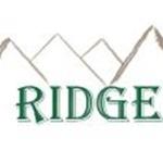 Ridge Contracting Logo