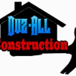 Duz-all Construction Cover Photo