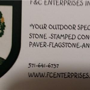 F&c Enterprises Cover Photo