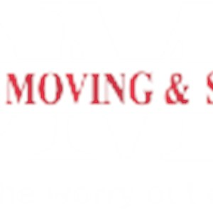 Oscars Moving & Storage Logo