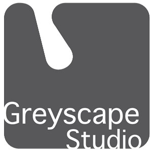 Greyscape Studio LLC Logo