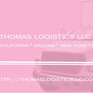 Thomas Logistics, LLC Logo