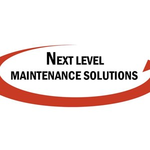 Next Level Maintenance Solutions LLC Logo