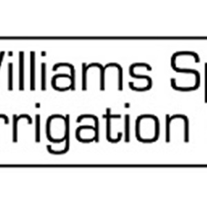 Williams Sprinkler & Irrigation Logo
