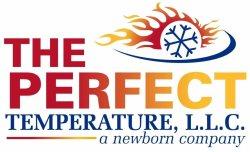 The Perfect Temperature LLC Logo