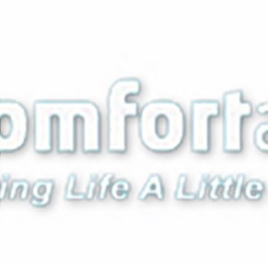 Comfortable, LLC Logo