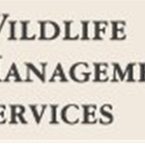 Wildlife Management Services Cover Photo