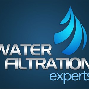 Water Filtration Experts Logo