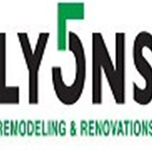 Lyons 5 Remodeling Cover Photo
