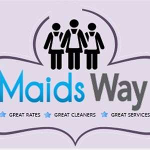 Maidsway - Austin Maid Services Logo
