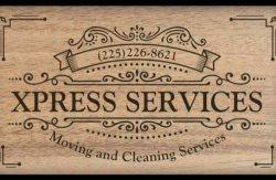 Xpress Services Logo