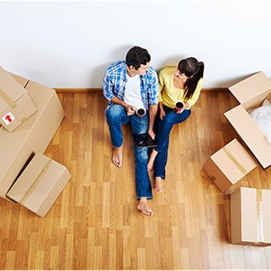 House Moving Costs