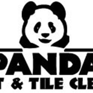 Panda Carpet And Tile Cleaning Logo
