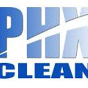 PHX Clean Logo