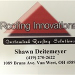 Roofing Innovations LLC Cover Photo