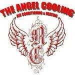 The Angel Cooling LLC Logo