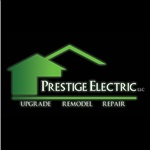 Prestige Electric Logo