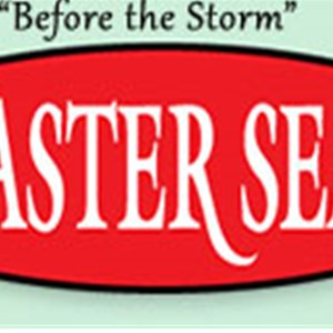 Master Seal, Inc. Logo