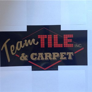 Team Tile And Carpet, LLC Logo