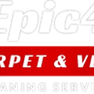 Epic4 Carpet & Vent Cleaning Services Logo