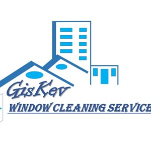 Giskev Window Cleaning Services Corp Logo