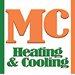 Mc Heating & Cooling, Inc. Logo