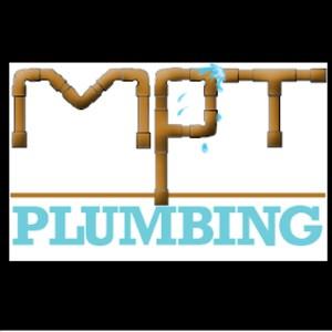 Mpt Plumbing Inc Logo