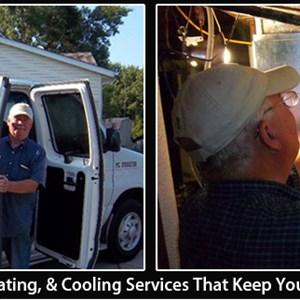 Better Home Service, LLC Logo