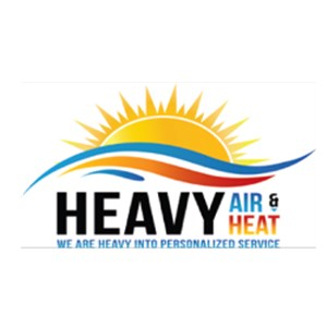 Heavy Air & Heat Inc Logo