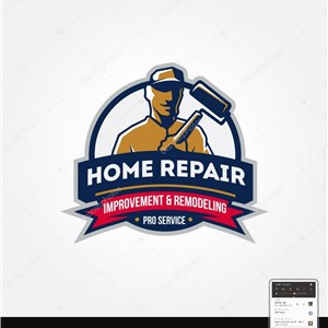 Kks Home Improvements Logo