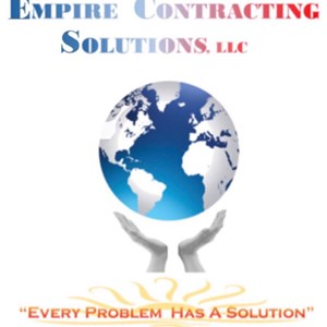 Empire Contracting Solutions, LLC Logo