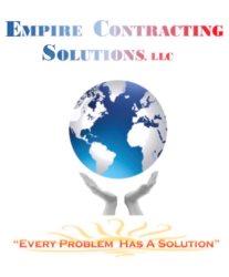 Empire Contracting Solutions, LLC Logo