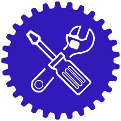 Smart Repair Appliances Logo