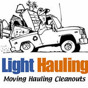 Light Hauling Cover Photo