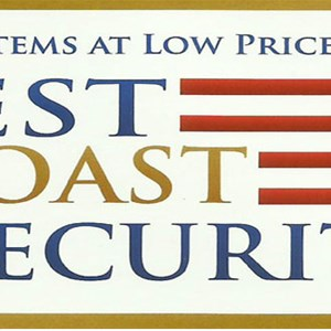 Aaa West Coast Security System Cover Photo