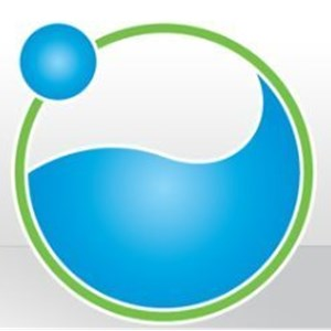 Cats Cleaning Service Logo