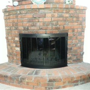 Gordons Fireplace Shop Logo